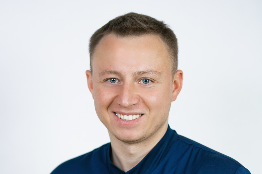 Jakub Demski
