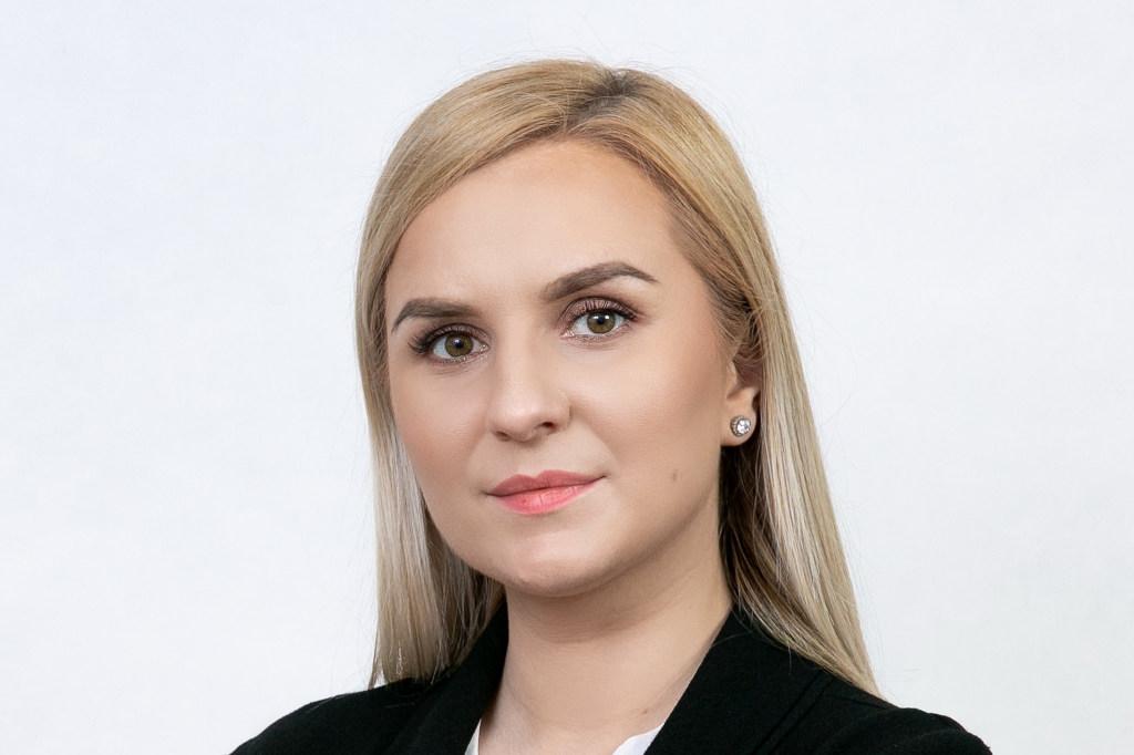 Joanna Biernacka