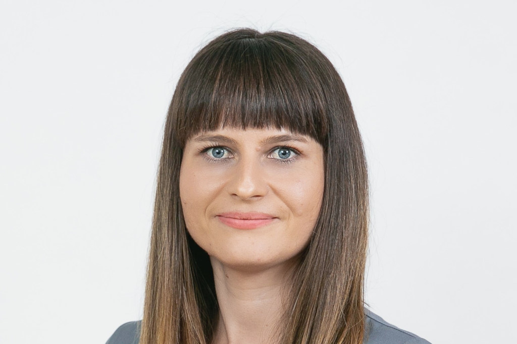 Justyna Kasprzak