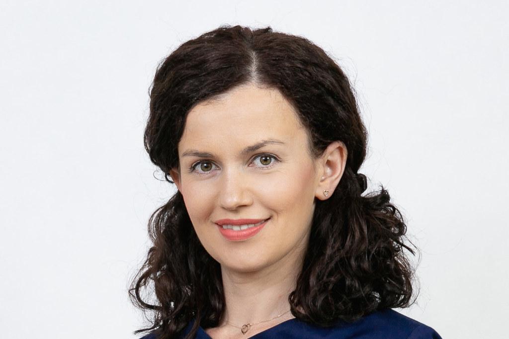 Małgorzata Mokrzecka-Babiarz