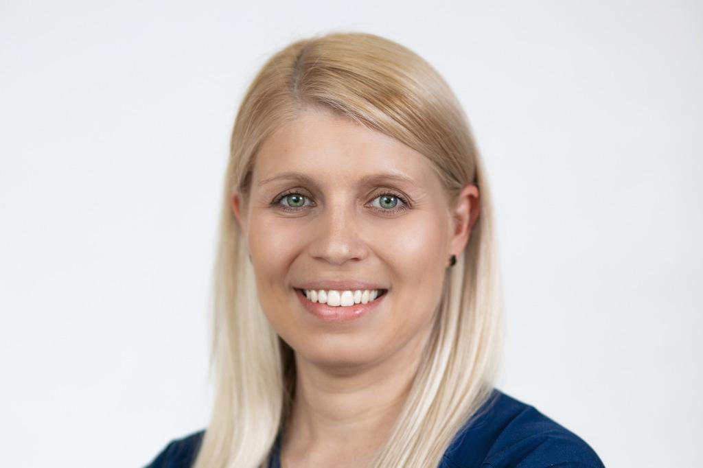 Martyna Bajak-Pach