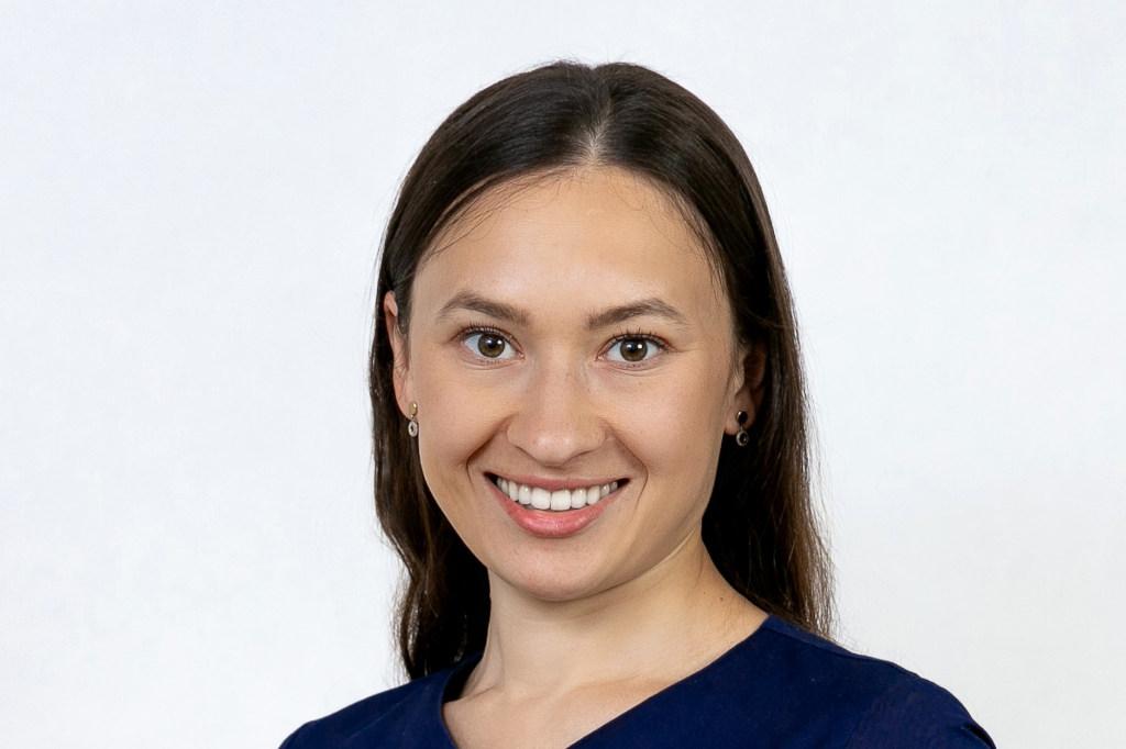 Joanna Urbańska